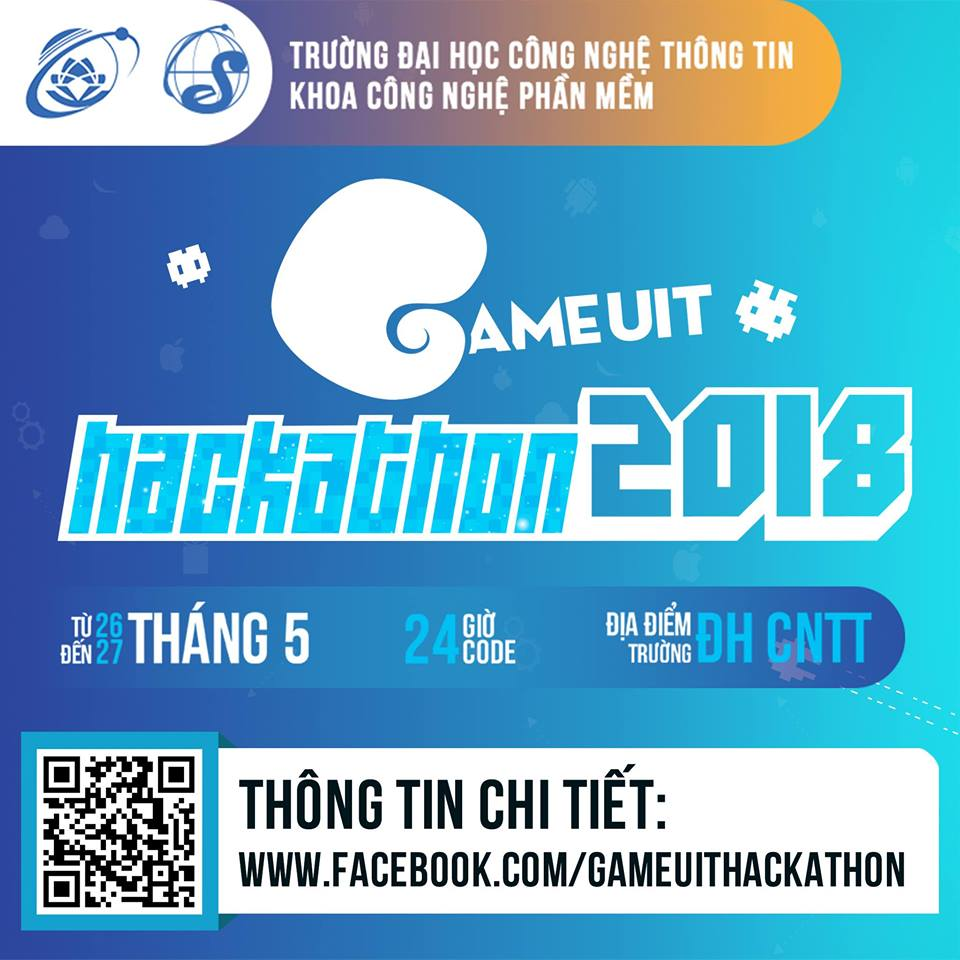Game UIT Hackathon 2018 review